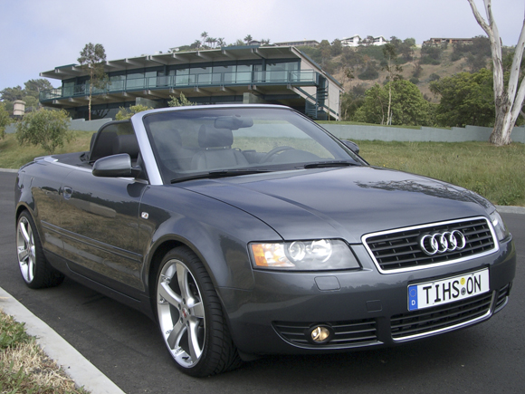 2004 audi a4 cabriolet celestri virtual home of manish jain. Black Bedroom Furniture Sets. Home Design Ideas