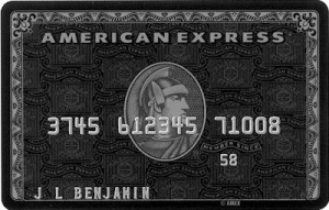 american-express-centurion-black-card