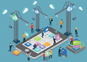 App-building
